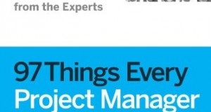 97 Things Every Project Manager Should Know