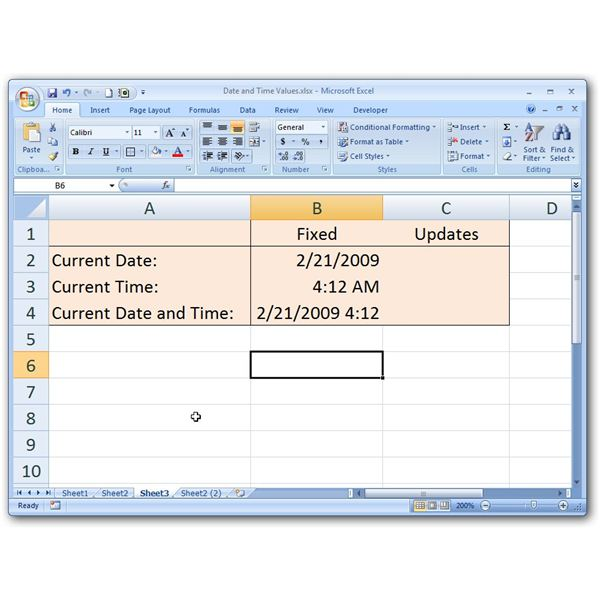excel chat How to make a pivot table and chart in excel a thorough, step by step guide from  seogadgetcouk.