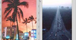 Layout các cửa sổ trong GIMP