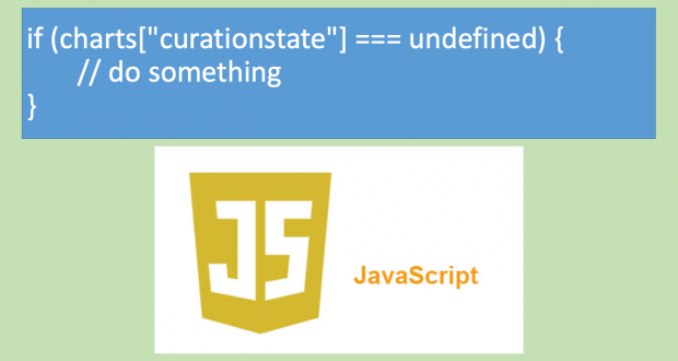 Checking existence of an element in an array with JavaScript
