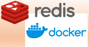 Running Redis Server on Docker