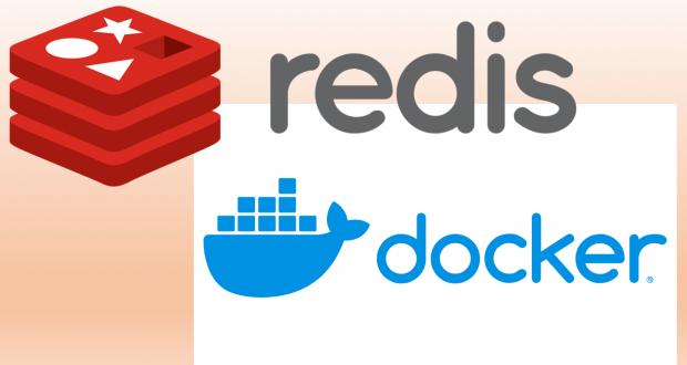 Running Redis Server on Docker